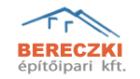 Bereczki Építőipari Kft.